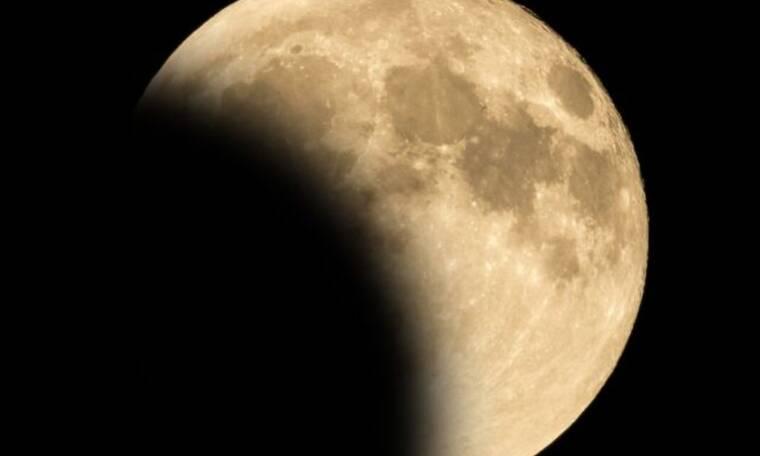Το μήνυμα που «φέρνει» η Σεληνιακή έκλειψη  της 5ης Ιουνίου  στον Τοξότη