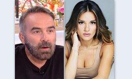 Ο Γκουντάρας για τη συνεργασία με την Τσολάκη: «Ήταν μια πολύ κακή στιγμή»