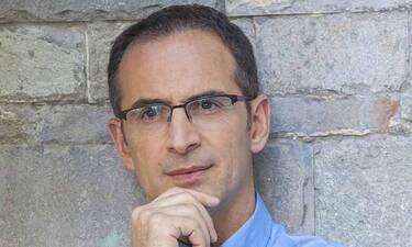Κώστας Κρομμύδας: Οι αποκαλύψεις για τη ζωή του που μας άφησαν άφωνους