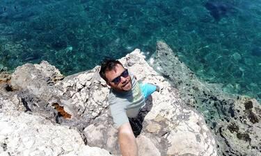 Happy Traveller: Ο Ευτύχης Μπλέτσας μας ταξιδεύει στην Αλόννησο (Video)