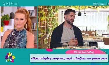 MasterChef: Ο Πάνος Ιωαννίδης έδωσε spoiler που θα σε κάνει να χαρείς πολύ!