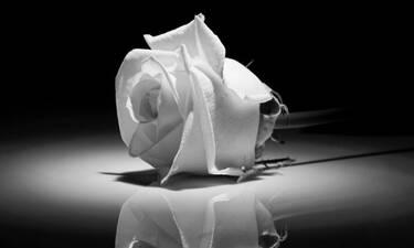 Θλίψη: Πέθανε σπουδαίος εικαστικός (Photos)