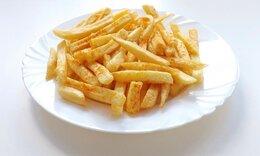 Έτσι θα φτιάξετε τις πιο τραγανές πατάτες τηγανιτές! Τρομερό κόλπο (video)
