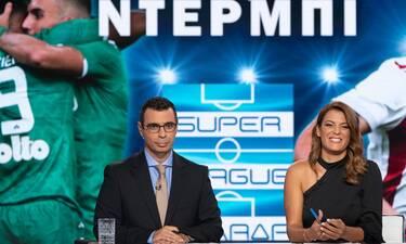 Total Football: Η αθλητική εκπομπή του OPEN επιστρέφει απόψε!
