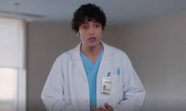 Ο Γιατρός: Αλί και Νάζλι αγνοούν κανόνες και αντιμετωπίζουν τις συνέπειες