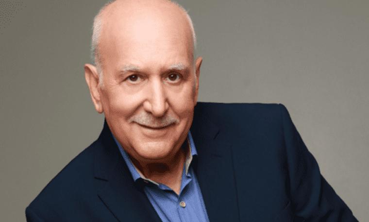 Ενώπιος Ενωπίω: Ο Γιώργος Παπαδάκης και οι δύσκολες στιγμές στην TV
