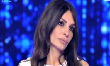 Άσπα Τσίνα: Το show, η κούραση και οι ίντριγκες την έριξαν ψυχολογικά