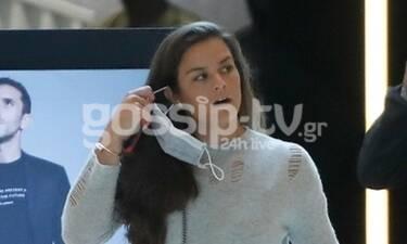 Μαρία Σάκκαρη: Έχετε δει την όμορφη τενίστρια στην καθημερινότητά της;