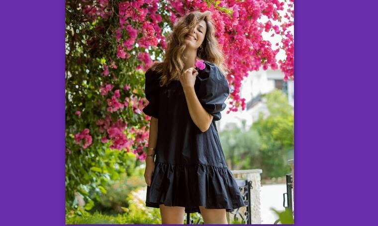 Η Κατερίνα Παπουτσάκη στις πρώτες φώτο της με μπικίνι και χωρίς ρετούς