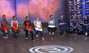 MasterChef: Αυτή η ομάδα κέρδισε την τελευταία ομαδική δοκιμασία! (video)