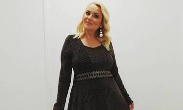 Η Τζωρτζέλα Κόσιαβα έχασε 33 κιλά και είναι αγνώριστη!Η δίαιτα της (Photos)