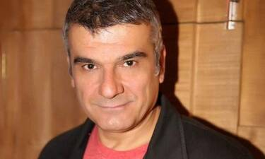 Κώστας Αποστολάκης: Η θεαματική αλλαγή στο look του-Αγνώριστος ο ηθοποιός