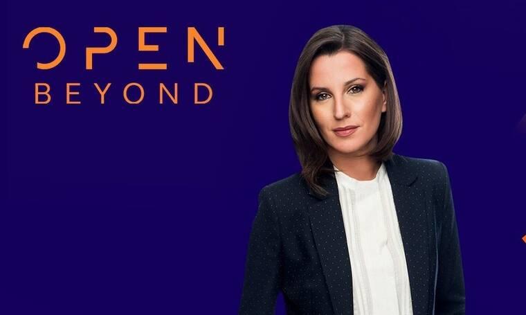 Open tv: Η πρώτη «Ανοιχτή Έρευνα» στο κεντρικό δελτίο