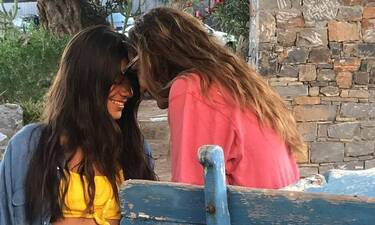 Μελίνα Νικολαΐδη: Το στιλ και η φωνή της κόρης της Βανδή θα σε συναρπάσουν!