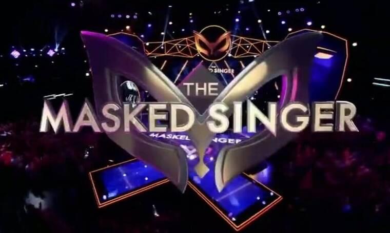 The Masked Singer: Έρχεται στον ΣΚΑΪ με παρουσιαστή τον Σάκη Ρουβά