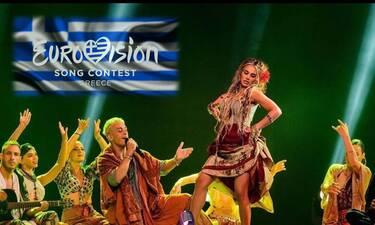 Κόνι Μεταξά:«Θα μου άρεσε πολύ να εκπροσωπήσω την Ελλάδα στη Eurovision»