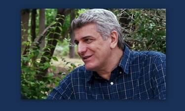 Βλαδίμηρος Κυριακίδης: Αποκάλυψε την ηλικία του on air και «μείναμε» (Pics)