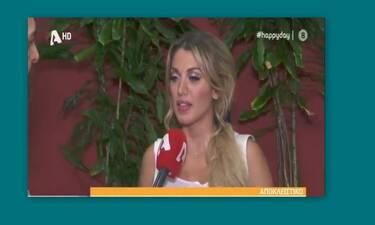 Σπυροπούλου: Η νέα δήλωσή της για την Παππά που θα συζητηθεί!