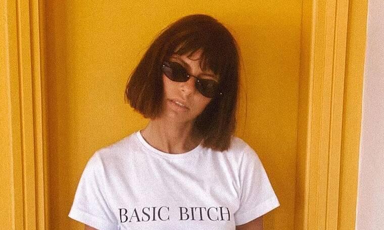 GNTM: Η Μέγκι Ντρίο έκοψε τα μαλλιά της και είναι αγνώριστη! (Photos)