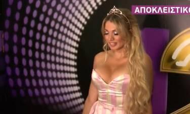 J2US: Tα υποψήφια ζευγάρια προς αποχώρηση και η... Queen Barbie!