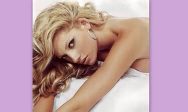 Αποκλειστικό: Το comeback της Τζούλιας Αλεξανδράτου-Δείτε πώς είναι σήμερα