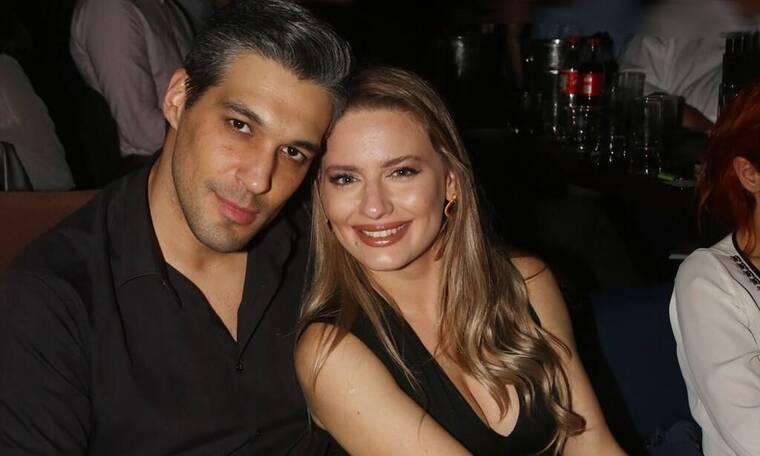 Γιάννης Αθητάκης: «Η φιλία με την Ντόρα Μακρυγιάννη είναι μεγάλο δώρο»