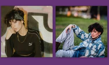 Τραϊάνα Ανανία: Η μεγάλη αλλαγή στην εμφάνισή της - Τέλος τα κοντά μαλλιά!