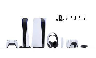PlayStation 5: Παρουσιάστηκε και εντυπωσίασε η νέα κονσόλα (photos+video)