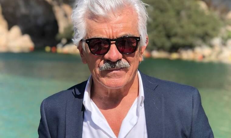 Γιώργος Γιαννόπουλος: «Ο Σταμάτης Φασουλής δεν έχει κάτι μαζί μου»