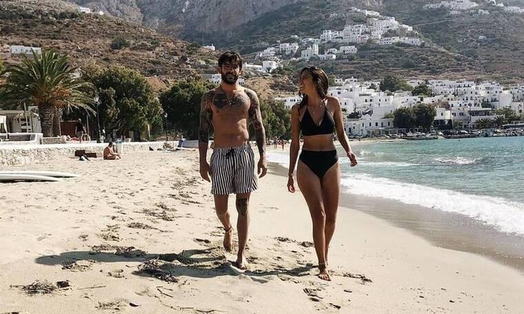 MasterChef: Γιώργος Λασκαρίδης: Η ιστορία αγάπης με τη γυναίκα της ζωής του