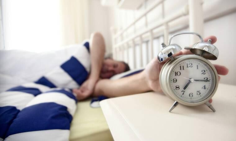 Τρόποι για να ξυπνάς χωρίς δυσκολία το πρωί