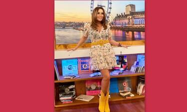 Ναταλία Γερμανού: Κι όμως αποκάλυψε την ηλικία της on air!