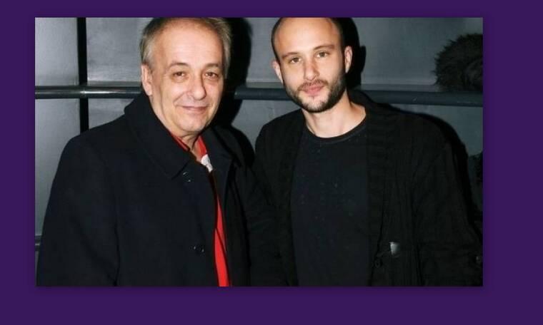 Ανδρέας Μικρούτσικος: Επιστρέφει στην τηλεόραση – Η αποκάλυψη του γιου του!