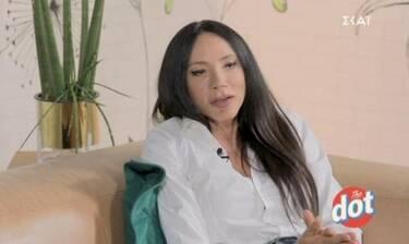 Μαρία Μαρκέζη:«Ζήτησα ψυχολογική υποστήριξη για να κόψω τα ναρκωτικά»
