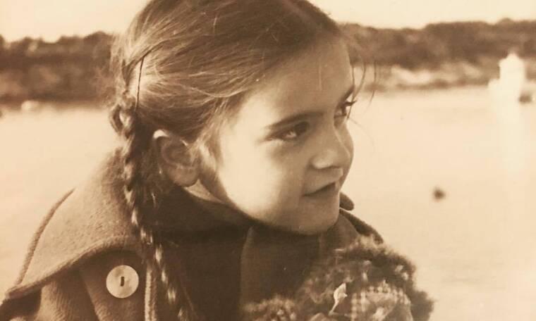 Μπορείς να μαντέψεις ποια είναι αυτή η Ελληνίδα πρωταγωνίστρια;