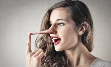 Αυτά είναι τα μεγαλύτερα ψέματα που λένε οι γυναίκες!