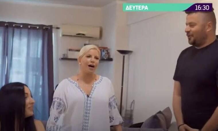 Αντελίνα, χτύπα το κουδούνι: Θα δούμε μία πρόταση γάμου σήμερα ή όχι; (Vid)