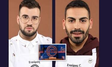MasterChef τελικός: Βαρθαλίτης - Γεωργίου: Ποιος θα είναι ο μεγάλος νικητής;