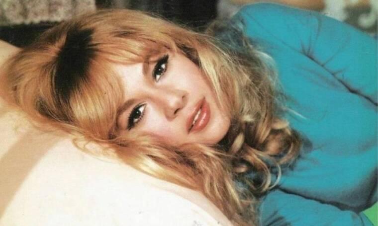 Αλίκη Βουγιουκλάκη: Σπάνιο φωτογραφικό στιγμιότυπο σε ηλικία 24 χρόνων