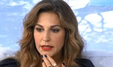 Κατερίνα Παπούτσακη: H αποκάλυψη που δεν περιμέναμε για το γάμο της (Video)