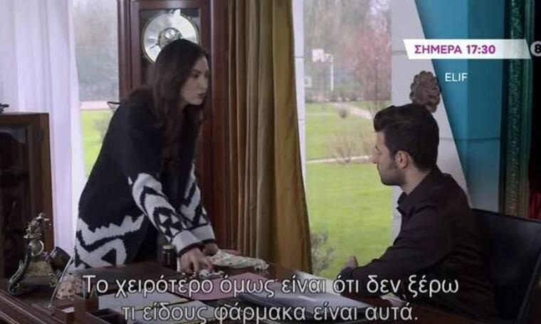 Elif: Ο Ουμίτ θα εκδικηθεί την Γκόντζα (Video)