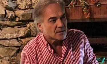Παύλος Ευαγγελόπουλος: «Ο κόσμος προτιμά τα ριάλιτι από τη μυθοπλασία»