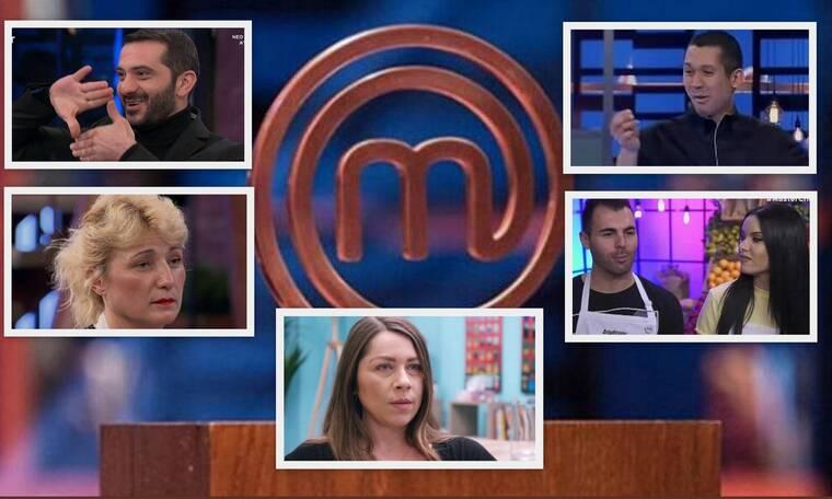 MasterChef τελικός: Οι στιγμές που δεν θα ξεχάσουμε από το φετινό reality