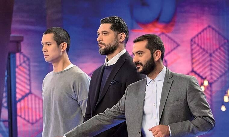 MasterChef τελικός: 30' λεπτά «μοναξιάς» οδηγούν σε 50.000 ευρώ