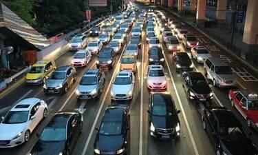 Οι «έξυπνες» διαδρομές που θα σε σώσουν από την κίνηση της Αθήνας