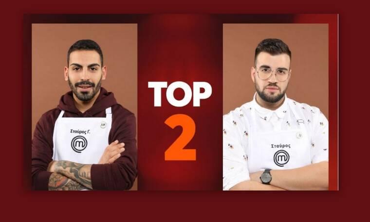 MasterChef τελικός – Spoiler: Αυτός θα είναι ο μεγάλος νικητής!
