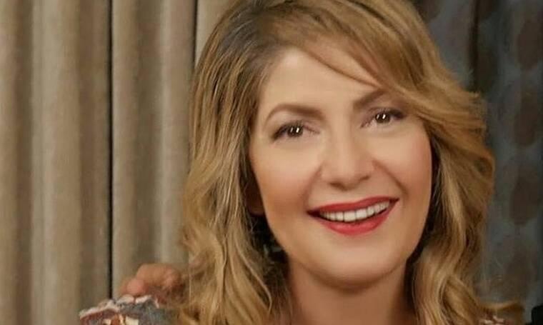 Μαρία Γεωργιάδου: Στα σκαριά η νέα σειρά της