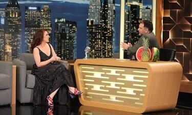 The 2Night Show: Αυτοί είναι οι λαμπεροί καλεσμένοι του Γρηγόρη Αρναούτογλου
