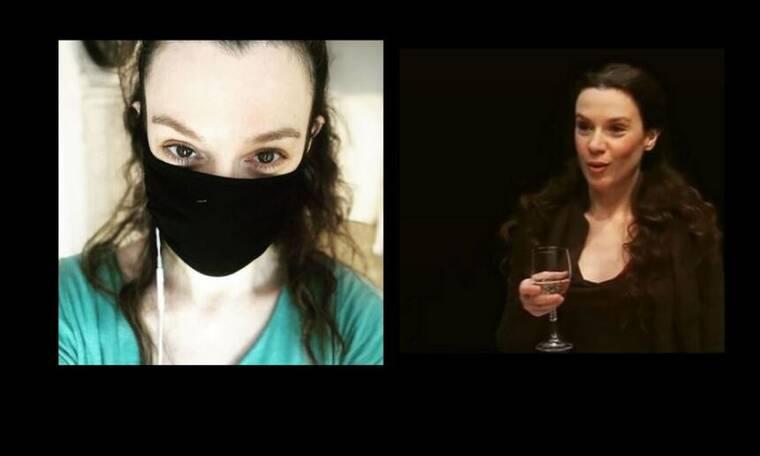 Πέγκυ Τρικαλιώτη: Τεράστια αλλαγή στο look της μετά την καραντίνα! (Photos)