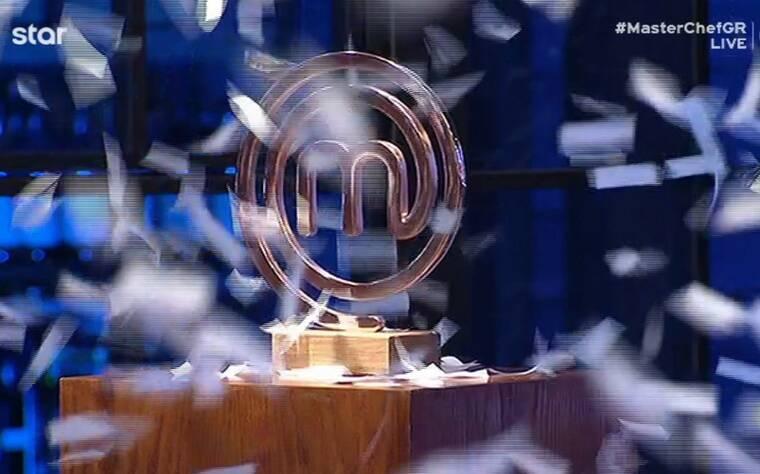 MasterChef τελικός: Αυτός είναι ο μεγάλος νικητής με συντριπτική διαφορά